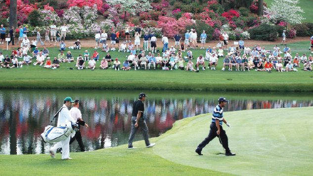 Lessons From The Masters | High Performing Culture